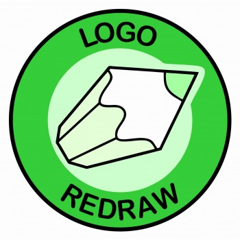 LOGO REDRAW CHARGE (CALL TO DISCUSS)
