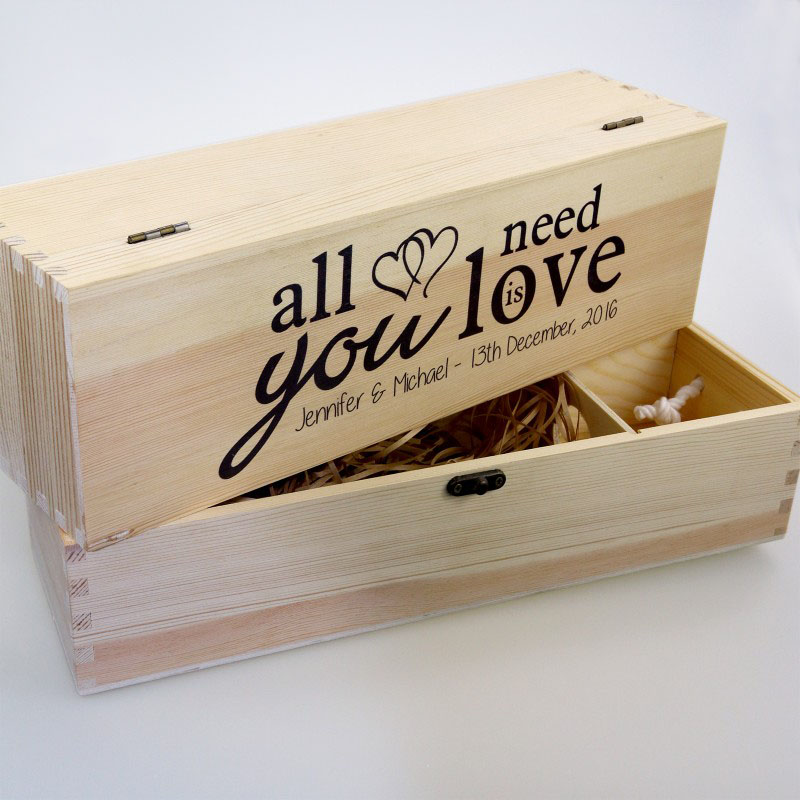 Personalised Wedding Gift Australia : Laser Engraved Wooden Wedding Invitations Pictures to pin on Pinterest