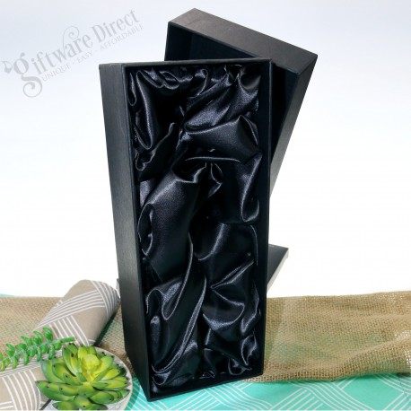 Padded Gift Box for Champagne Glass