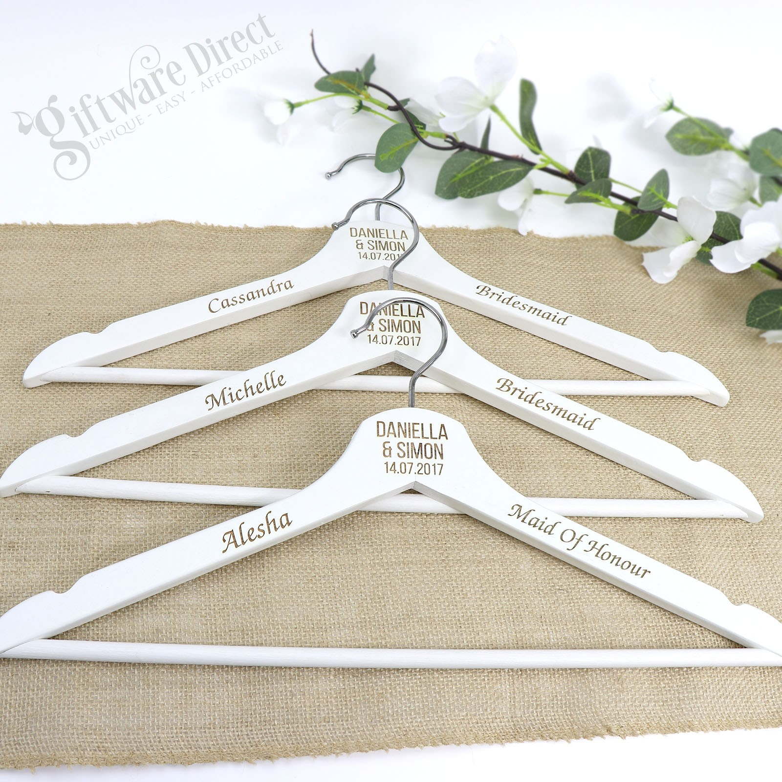 Bridal Shower Gift Ideas, Wedding Gifts for Bridesmaid Australia ...